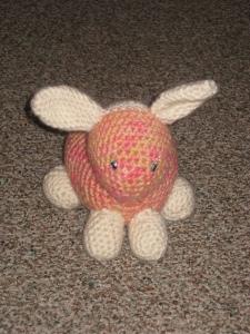 Pattern by DarnCat Crochet