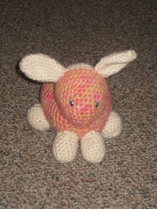 Pattern by DarnCat Crochet