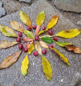 createwithelizabethkaybooth, mandala art