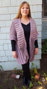 project runway knitwear