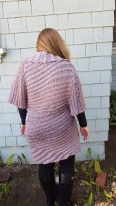 knitwear garment construction